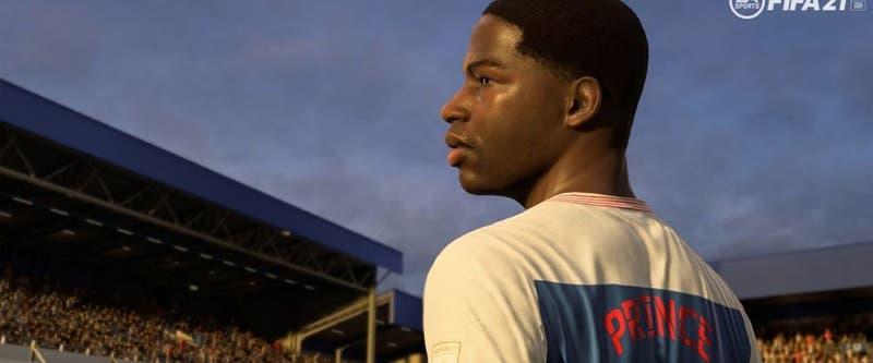 FIFA 21 contará con un jugador que fue asesinado en 2006
