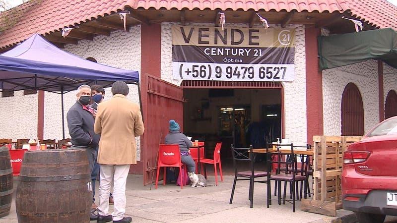 """Se vende popular restaurante """"El Hoyo"""": Desde la marca hasta la receta del terremoto"""