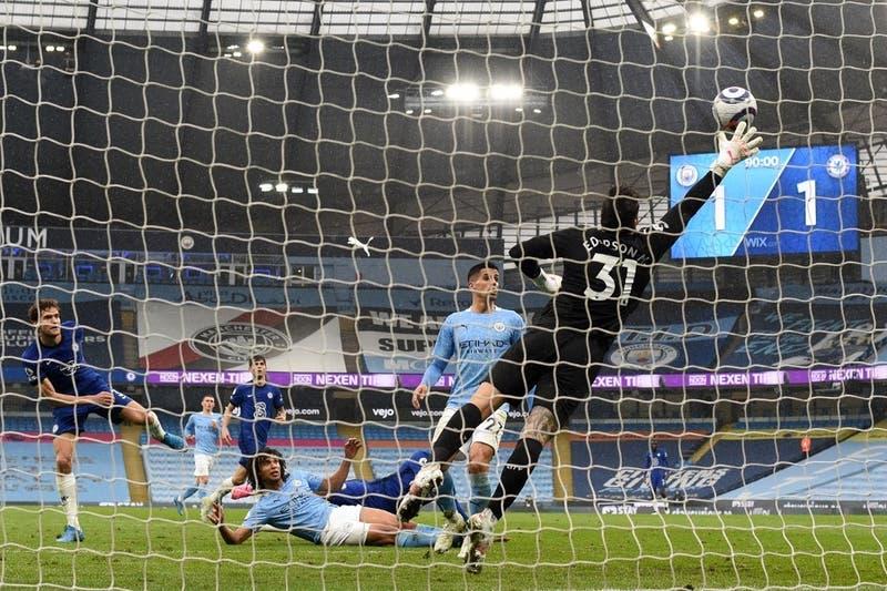Manchester City vs. Chelsea: Cuándo y cómo ver la gran final de la Champions