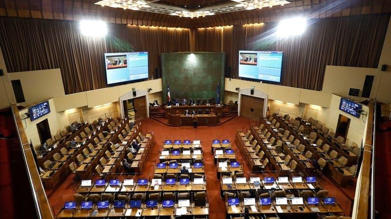 Cámara de Diputadas y Diputados despacha al Senado la extensión del post natal de emergencia