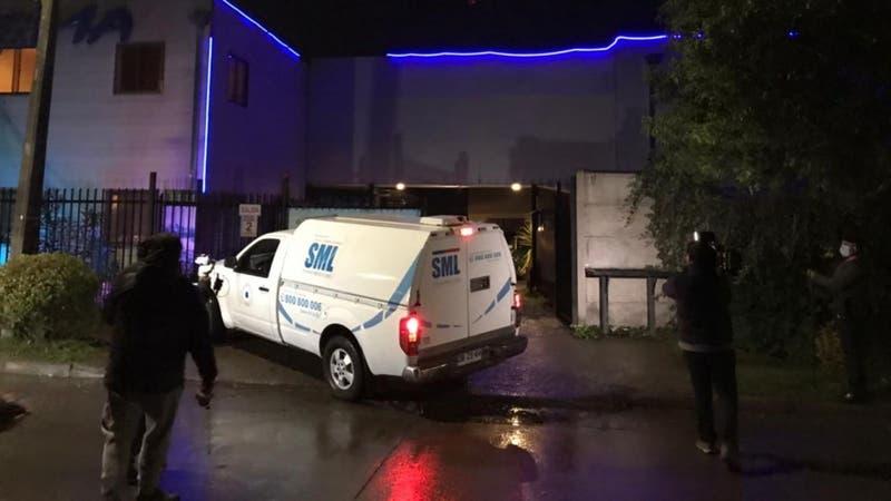 PDI indaga hallazgo de mujer muerta al interior de un motel de Talca