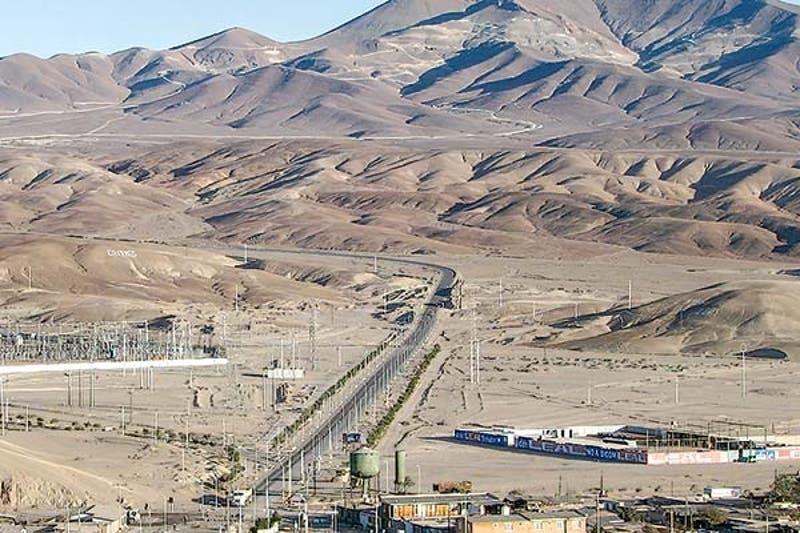 Minera canadiense acuerda venta de producción de oro en Chile