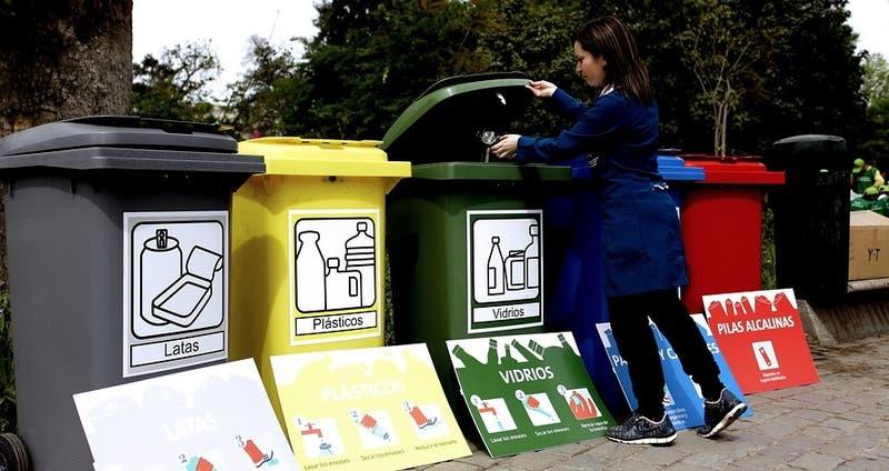 [VIDEO] El reciclaje en Chile: ¿Cuántos residuos se han generado en los últimos años?