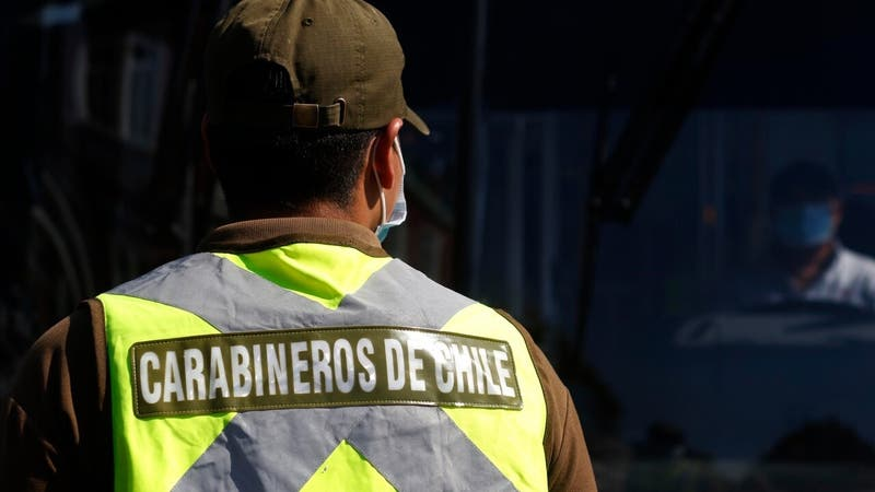 Accidente de tránsito en Los Libertadores deja dos fallecidos