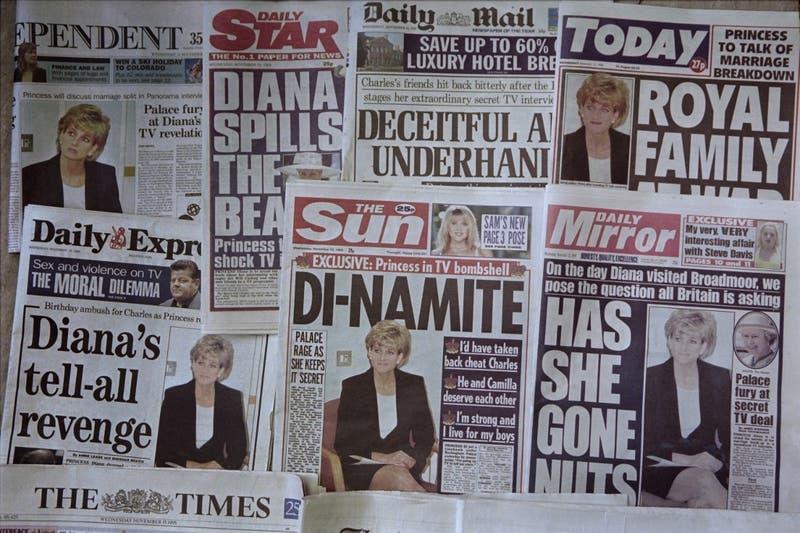 Boris Johnson contempla reformar la BBC tras escándalo por entrevista a Lady Di