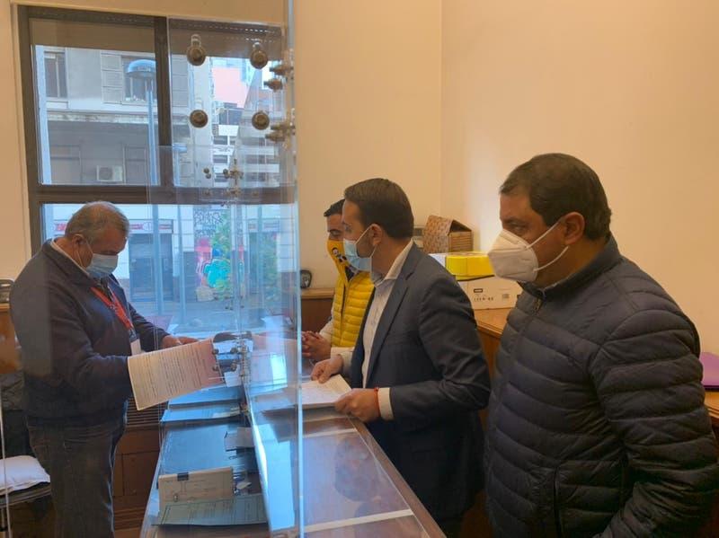 Candidatos a alcalde de San Ramón exigen repetir la elección en la comuna