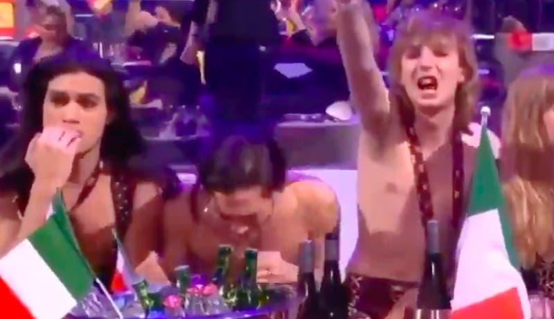"""Cantante del grupo ganador de Eurovisión se someterá a test antidroga: """"Nunca consumimos cocaína"""""""