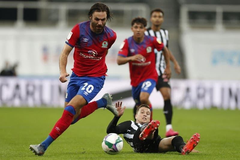 Ben Brereton: ¿Cómo juega y qué esperar del nuevo delantero de la Selección Chilena?