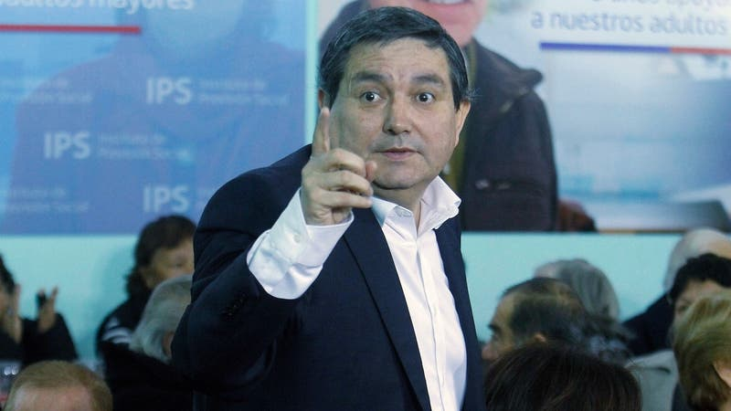 Declaran admisible requerimiento para anular elección en San Ramón que ganó Miguel Ángel Aguilera