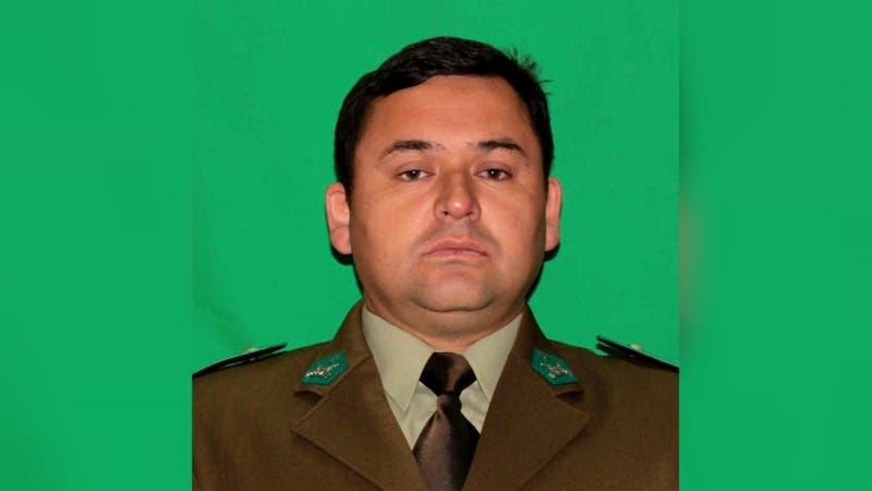 Muere carabinero en Collipulli: ¿Quién era el sargento primero Francisco Benavides?