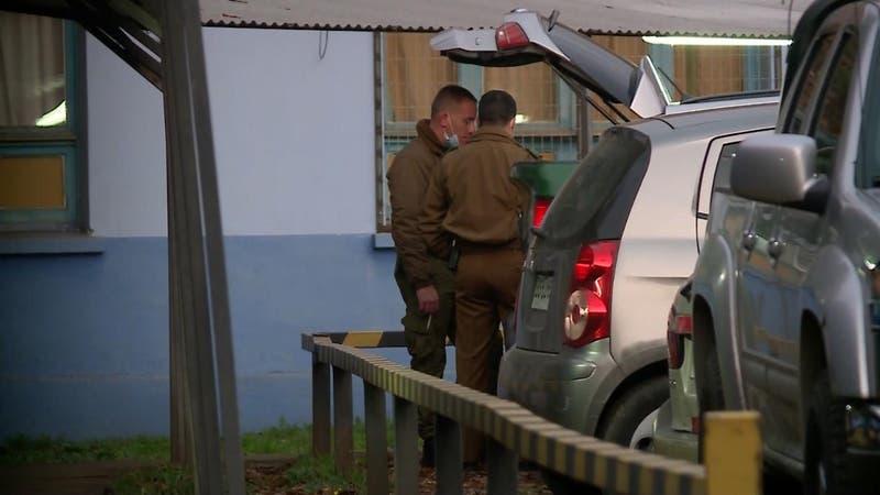 La transversal condena de los presidenciables ante el asesinato de carabinero en Collipulli