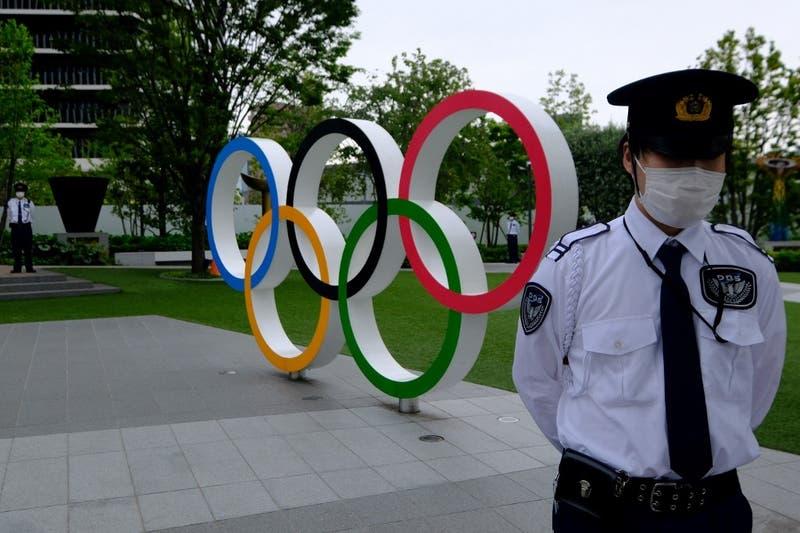 Juegos Olímpicos: Estados Unidos recomienda no viajar a Tokio por el COVID-19