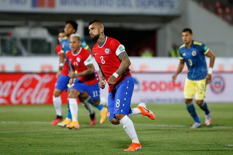 """Vidal se suma a La Roja: """"Vamos a prepararnos de la mejor forma para llevar a Chile donde se merece"""""""