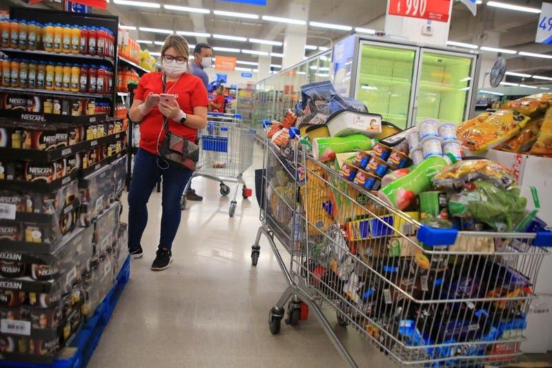 Permiso temporal o pase de movilidad: ¿Qué necesito para ir al supermercado?