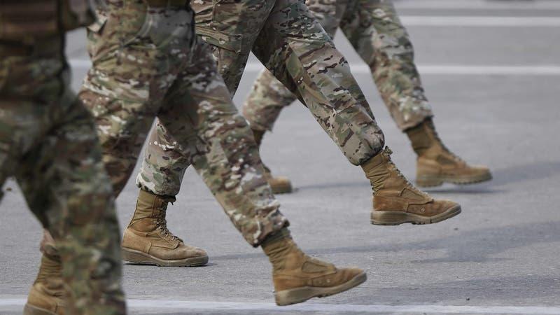Prisión preventiva para militares acusados de torturas durante toque en Collipulli