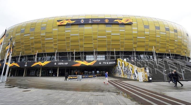 Villarreal vs. Manchester United: Hora y dónde ver este miércoles la final de la Europa League