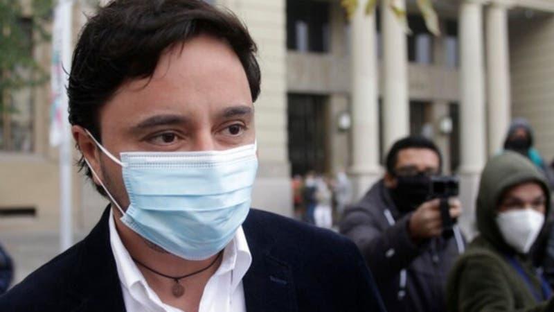"""Rodolfo Carter: """"Me resisto a creer que los chilenos han girado tan a la izquierda"""""""