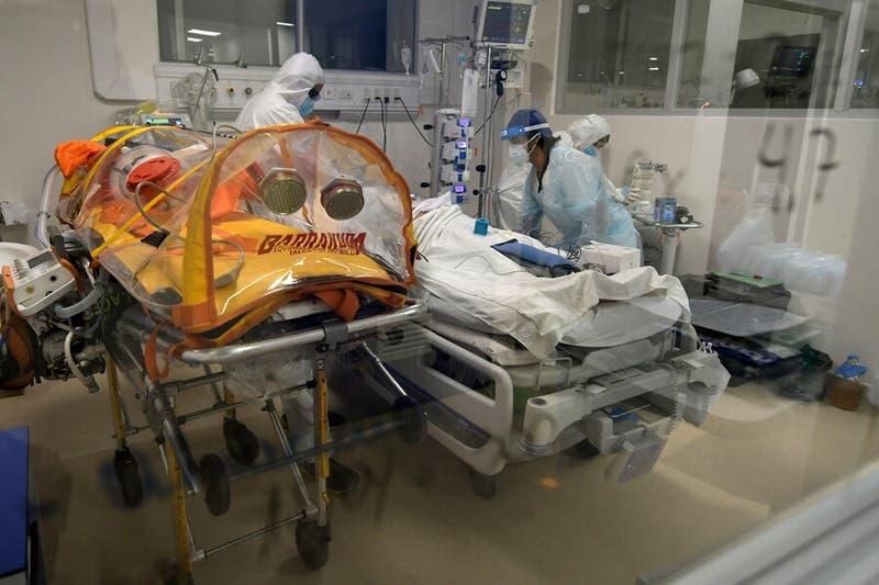 Chile registra más de 5 mil nuevos casos de COVID-19 en un día y muertes aumentan a 28.624
