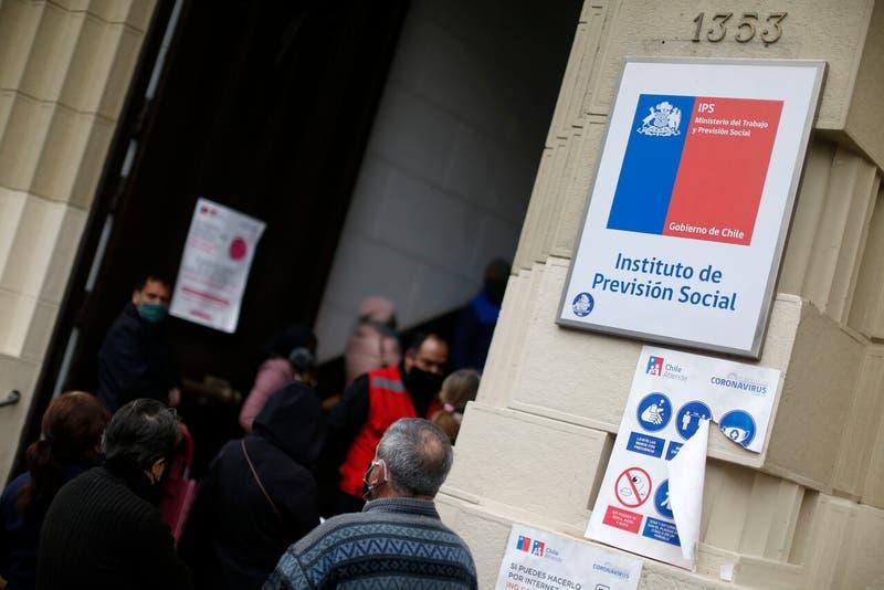IPS extiende vigencia de poderes para el cobro de pensiones: ¿Hasta cuando durará?
