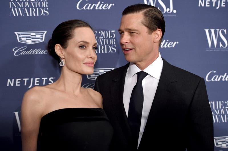 """Brad Pitt ganó y obtuvo custodia compartida de sus hijos: Angelina Jolie acusó """"juicio injusto"""""""