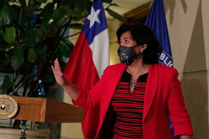 """Provoste antes de anuncio de Piñera: """"Esperamos que se acerque a las propuestas de oposición"""""""