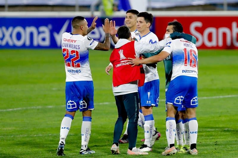 Copa Libertadores: Fecha del sorteo y cuándo juega Universidad Católica por los octavos de final