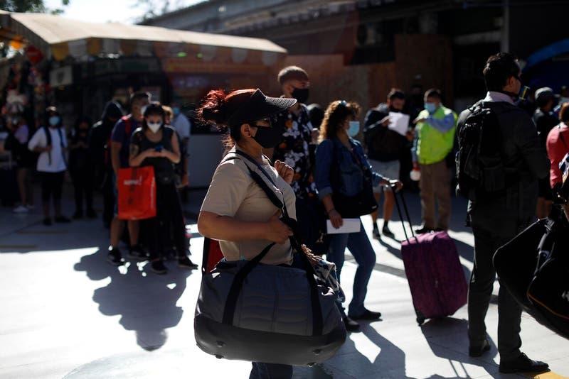 Plan Paso a Paso: Colina y Melipilla y otras 6 comunas entran a cuarentena este sábado
