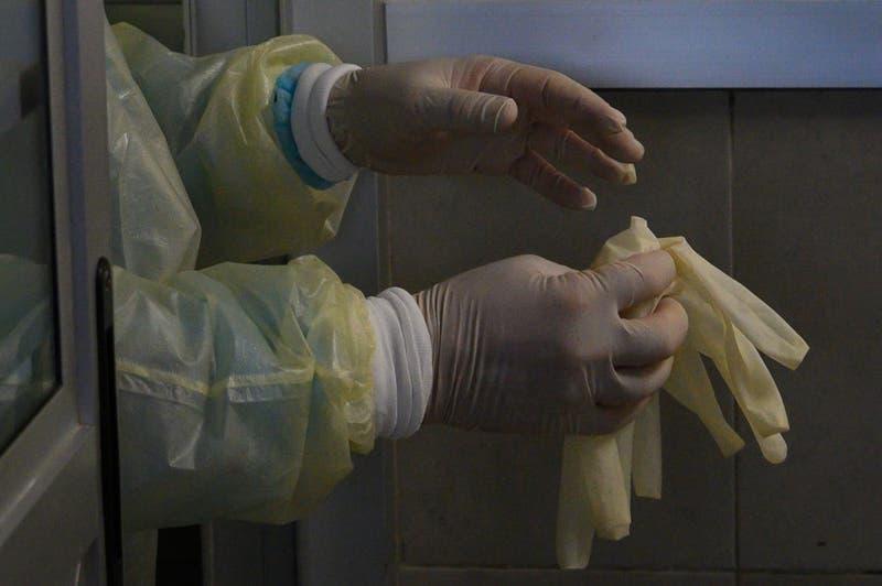 """¿Qué es un """"hongo negro""""? Uruguay registra caso en paciente recuperado de COVID-19"""