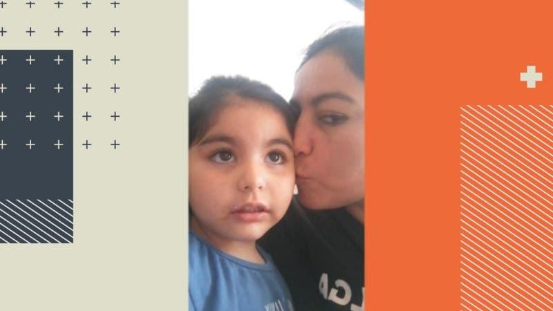 Demandan a Fonasa por salvar a niña con grave enfermedad