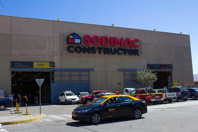 SERNAC exigirá a Sodimac compensación a clientes