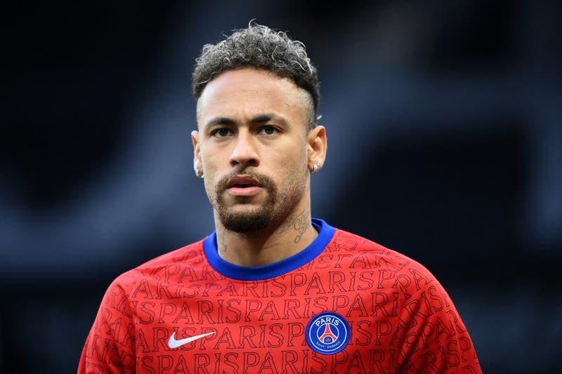 """Neymar tilda de """"absurda y mentirosa"""" la versión de Nike sobre investigación por agresión sexual"""