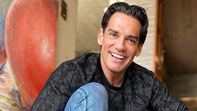 """""""Necesito ser visto"""": Cristián de la Fuente revela por qué se convirtió en actor"""