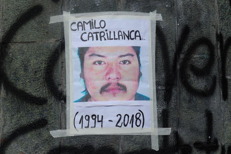 Corte revocó libertad vigilada de ex carabinero condenado por asesinato de Camilo Catrillanca