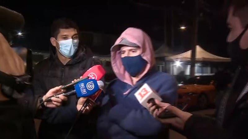 [VIDEO] Actor incumplió aforo en su casa: 9 detenidos por reunión ilegal