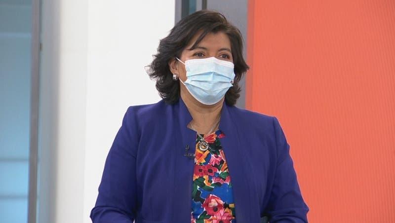 """Yasna Provoste respecto al proyecto de Mínimos Comunes: """"El gobierno llega una vez más tarde"""""""