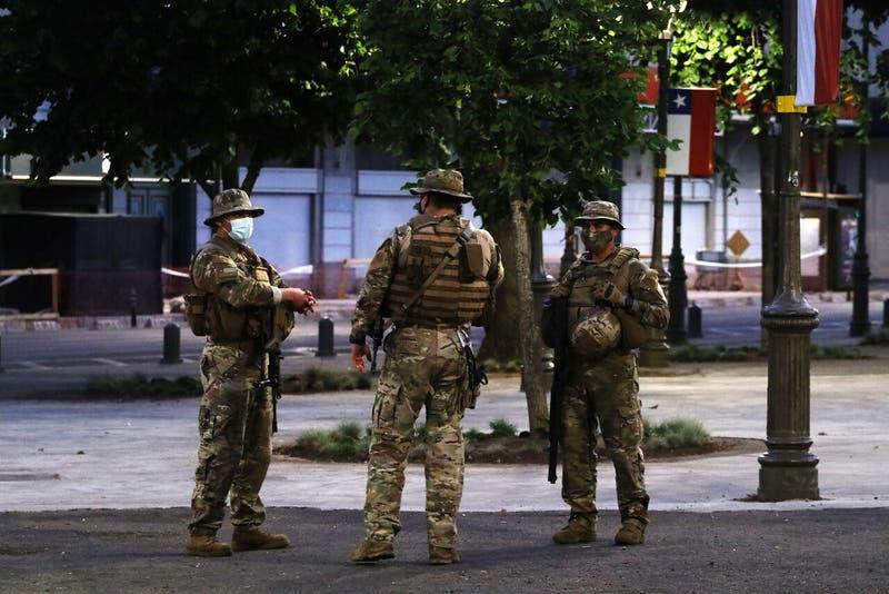 Toque de queda en Chile: ¿A qué hora comienza hoy la restricción?