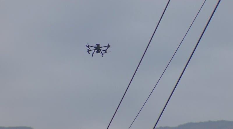 Presencia de drone en Pinto Durán inquieta los trabajos de la Selección Chilena