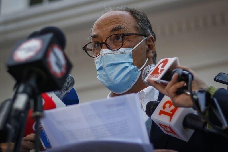 Sutil dice estar sorprendido por no uso de ventiladores donados por CPC y niega beneficio tributario
