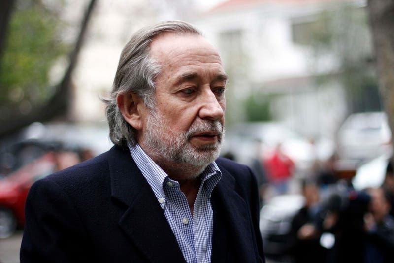 """Jovino Novoa, el """"general"""" y fundador de la UDI condenado por delitos tributarios"""