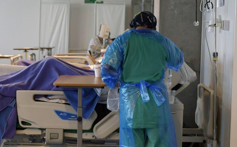 Piñera anuncia creación de Fondo de Salud Extraordinario para combatir el COVID y sus secuelas