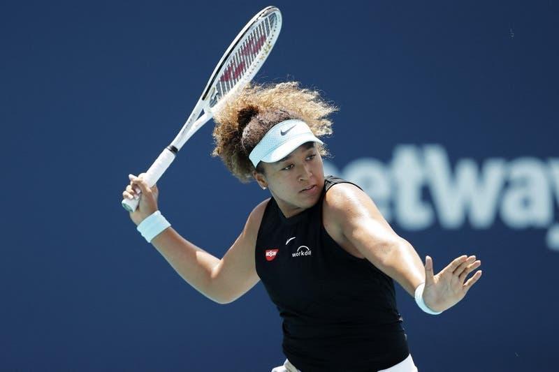 Renuncia de Naomi Osaka a jugar Roland Garros abre debate sobre la salud mental de los deportistas