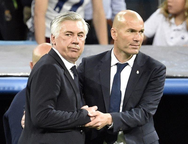 Carlo Ancelotti es fichado como nuevo entrenador del Real Madrid