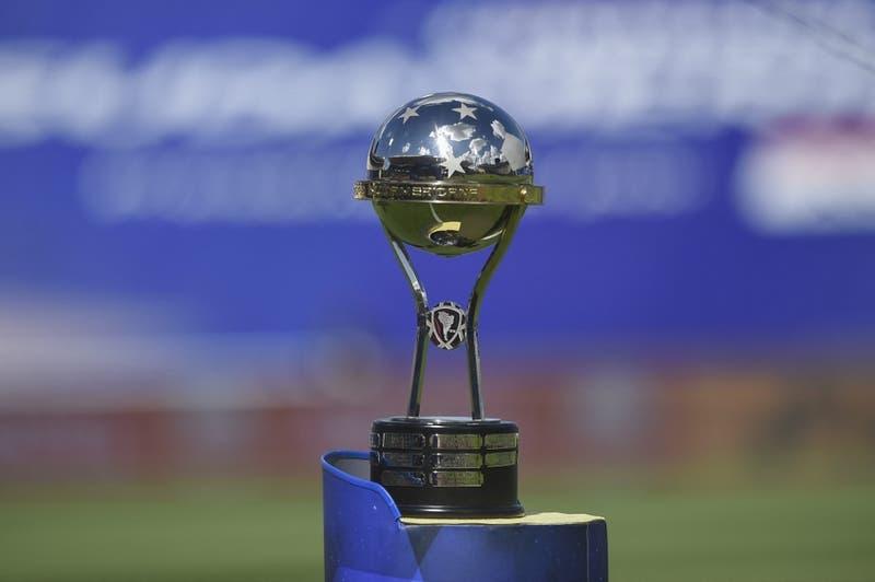 Con clásico uruguayo: así quedaron los octavos de final de la Copa Sudamericana