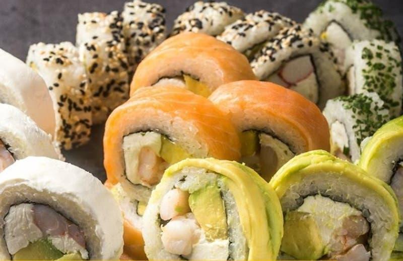La cadena de sushi que promete rapidez y calidad a bajo precio