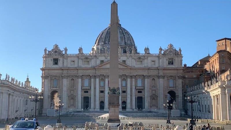 Vaticano endurece castigos contra sacerdotes pederastas