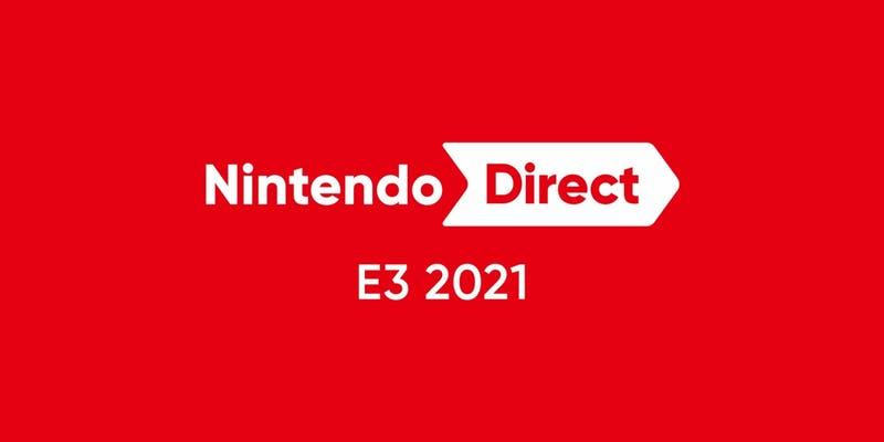 Nintendo Direct en el E3 2021: Cuándo y cómo ver los anuncios de la compañía en el evento