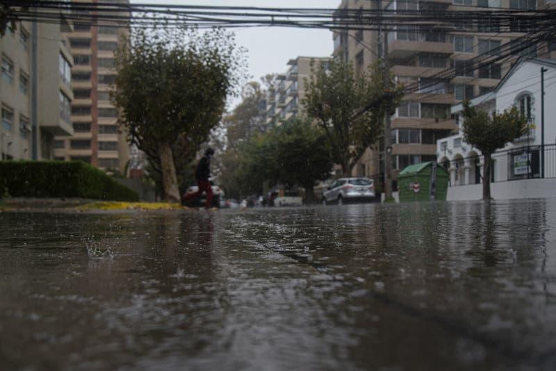 Meteorología prevé déficit de precipitaciones este invierno durante trimestre junio, julio y agosto