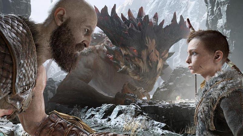 """""""God of War: Ragnarok"""" anuncia su fecha de lanzamiento y confirma que llegará a PlayStation 4"""
