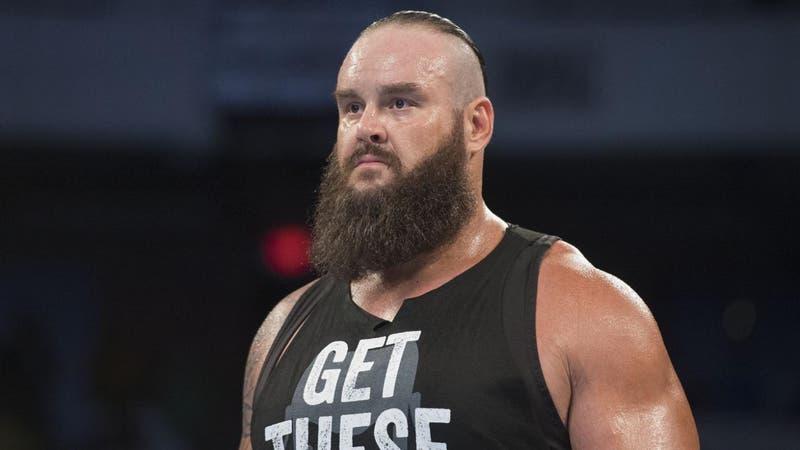 Braun Strowman encabeza lista de luchadores despedidos por la WWE este miércoles