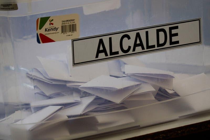 Tricel anula parte de las elecciones a alcalde en San Ramón: 25% de las meses repetirá votación